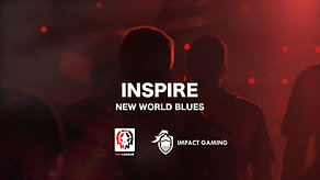 Impact Inspire 1: New World Blues