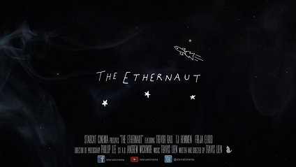 The Ethernaut | 2016 Spokane International Film Festival Featured Short