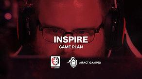 Impact Inspire 3: Game Plan