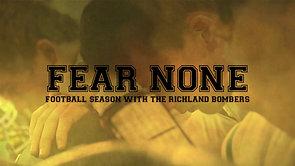 Welcome to Richland | Fear None E05