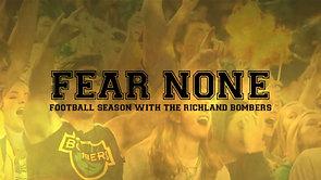 The Dome | Fear None E06