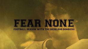 Grab a Rock | Fear None E04