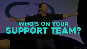 Who's on Your Support Team?