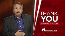 Houston Public Media | Gratitude