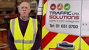 GeoPal Testimonial - Traffic Solutions
