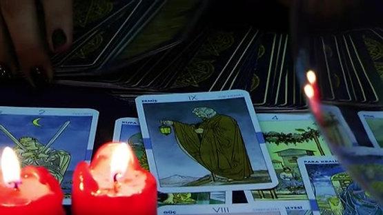 Marie voyance en ligne