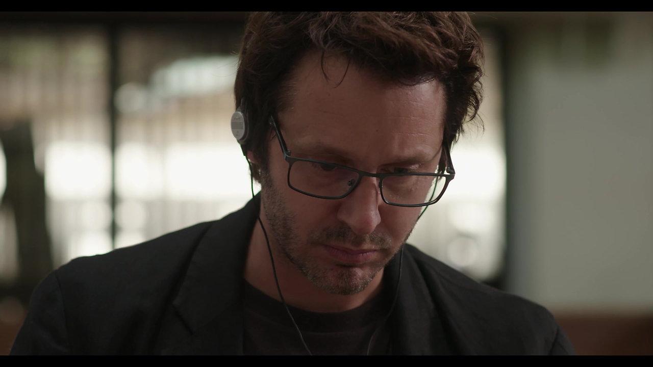 Trailer Berko : El Arte de Callar