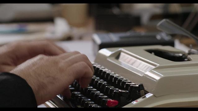 Trailer Berko : El Arte de Callar 1