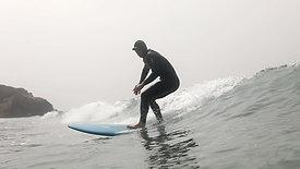 Camp Fare: Surfing