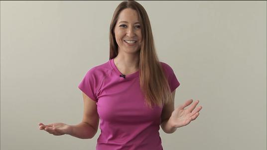 Postpartum Return to Fitness, Phase I Core and Pelvic Floor