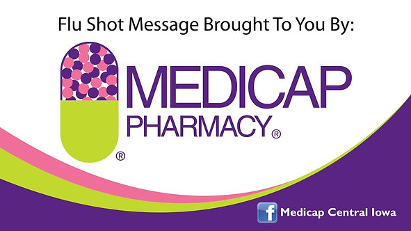 Medicap Flu Shots 2020