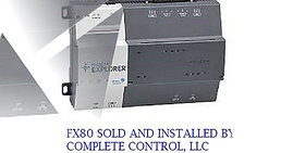 Your Building Automation and VFD Specialists