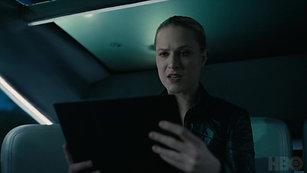 Westworld Season 3 Chase Scene