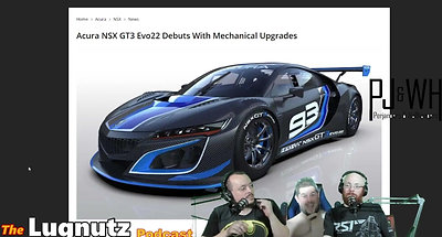 #247 Lugnutz Podcast: The Genesis of Wireless charging Promo