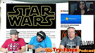 #174 Try-Force Podcast: Eating Friend Chicken and Popcorn With Chopsticks Promo