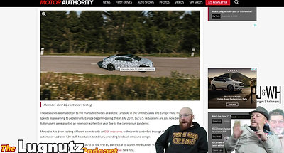 #171 Lugnutz Podcast: Magnesium Wheels Iron Engine Promo