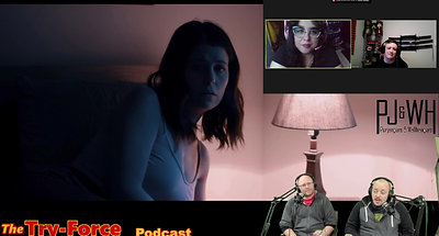#206 Try-Force Podcast: Special K Drama Fallout Struggles With Jay Kirby! Promo