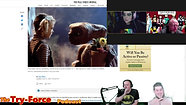 #231 Try-Force Podcast: Hey You Guys Goonies Go Google Promo