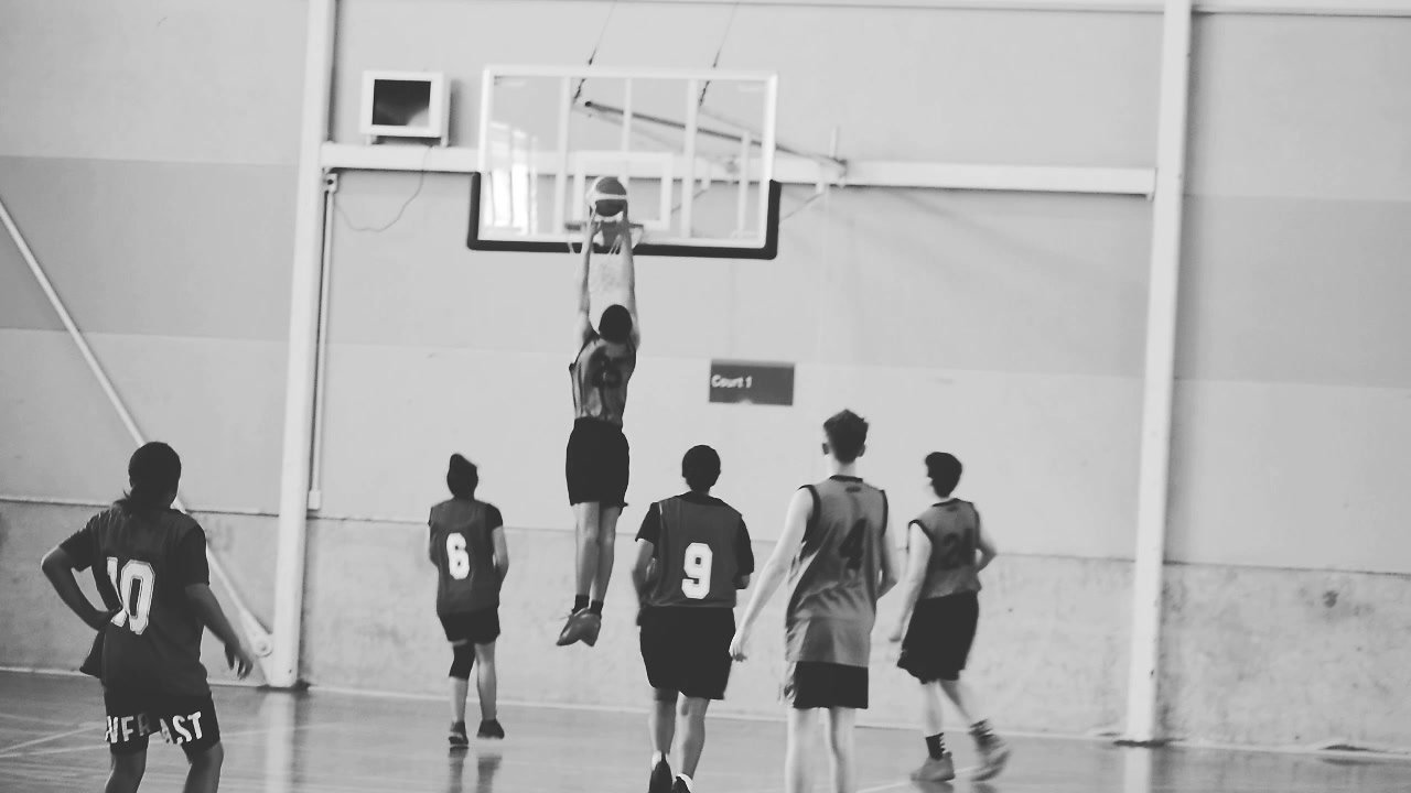 Auckland City Basketball - InterClub Competition 2
