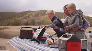 Jackery - Camping   Commercial
