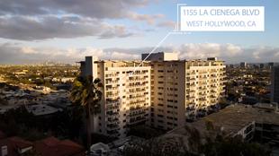 1155 La Cienega Blvd | Real Estate