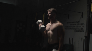 Coach Sootz Fitness | Commercial
