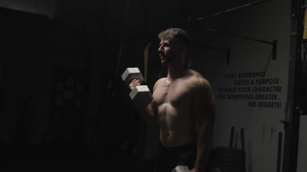 Sootz Fitness - Commercial Spot