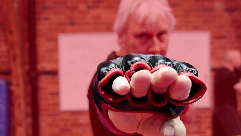 Chris Kent JKD Spans Nearly Five Decades of Martial Arts Excellence