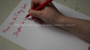 Improve team culture