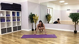 POP Pilates - 30min