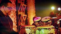 Jam Band Percussion