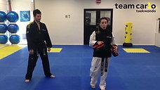 Ninja self defence