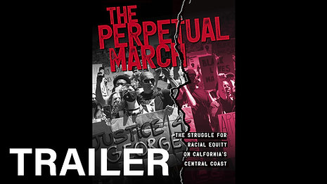 The Perpetual March Teaser Trailer