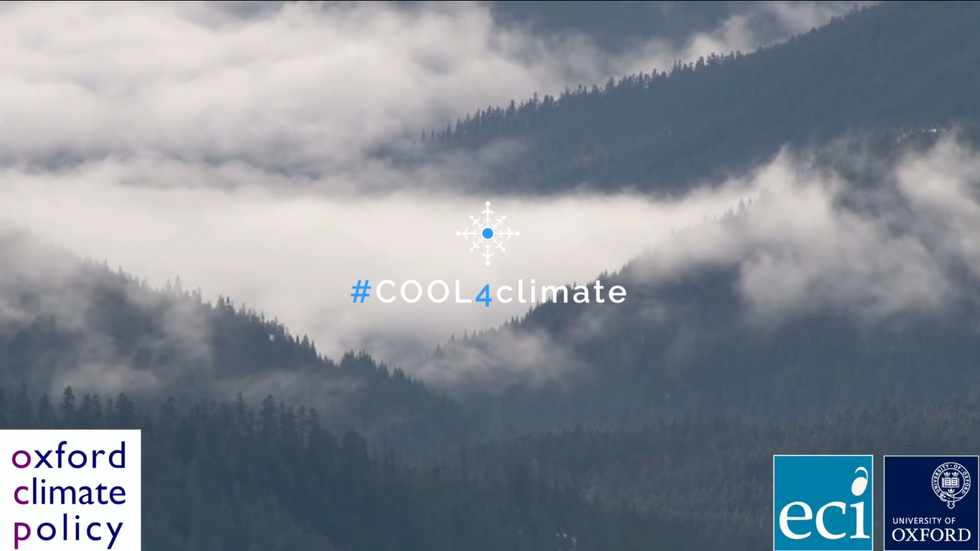 Cool4Climate Training Video