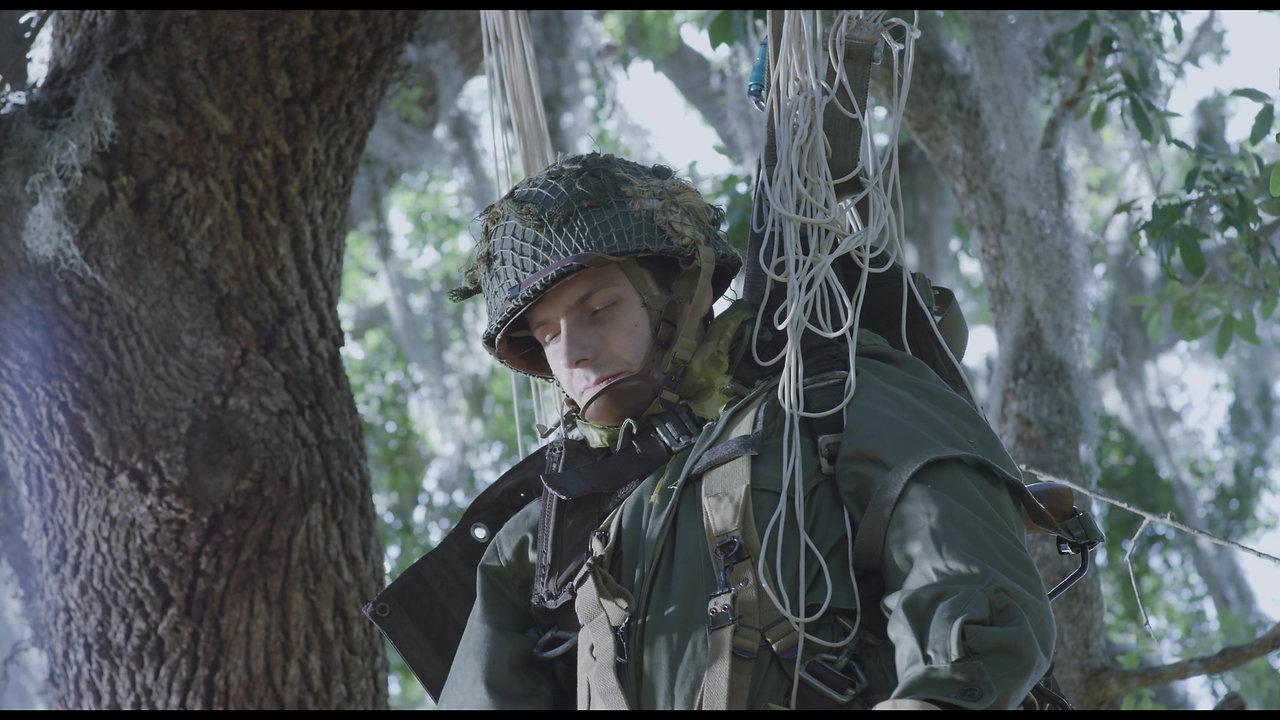Civil Defense (Trailer)