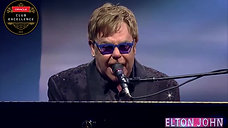 Elton John Oracle Promo