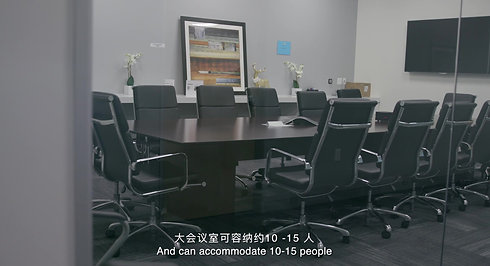 中关村硅谷创新中心宣传片  ZGC Innovation Center @ SV Film