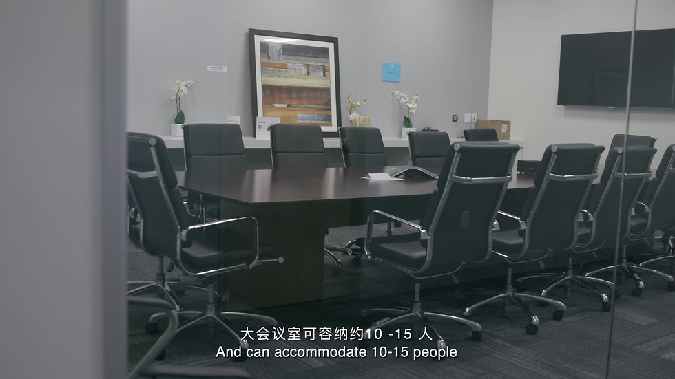 ZGC Innovation Center @ SV Film