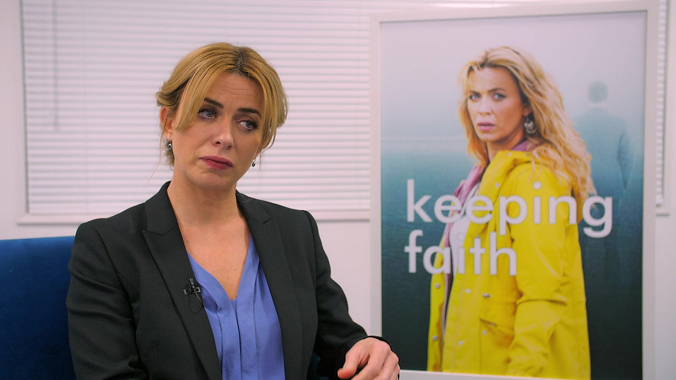 AcornTV - Keeping Faith S2
