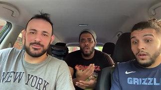 Car Promos Are Stupid! (IWA June 5th promo)