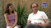 ITW Michele Albo - Raymond Yana