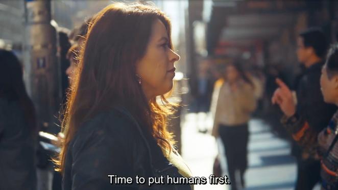 Penny Locaso - Human Hour