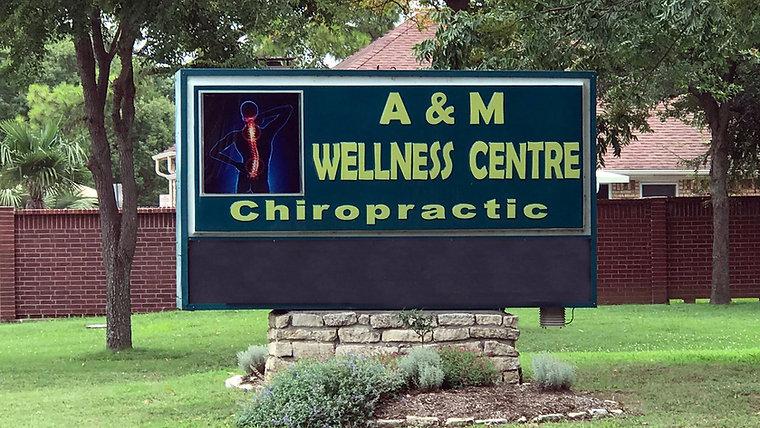 A & M Wellness Centre Testimonials