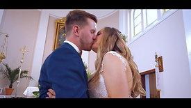 Svatební klip H+M