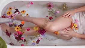 5 min. Body Scan Meditation