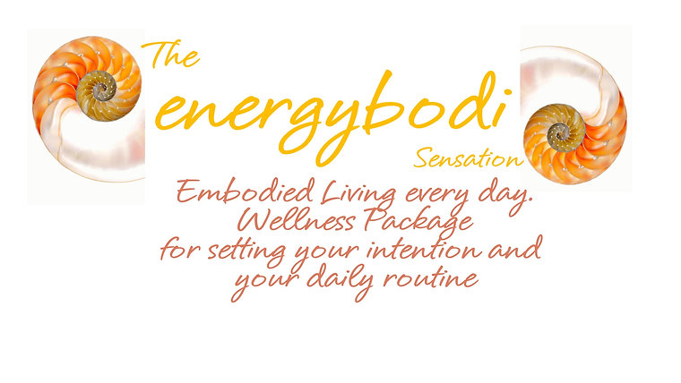 Embodied Living Wellness Package