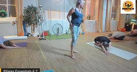 Pilates Essentials 6.2