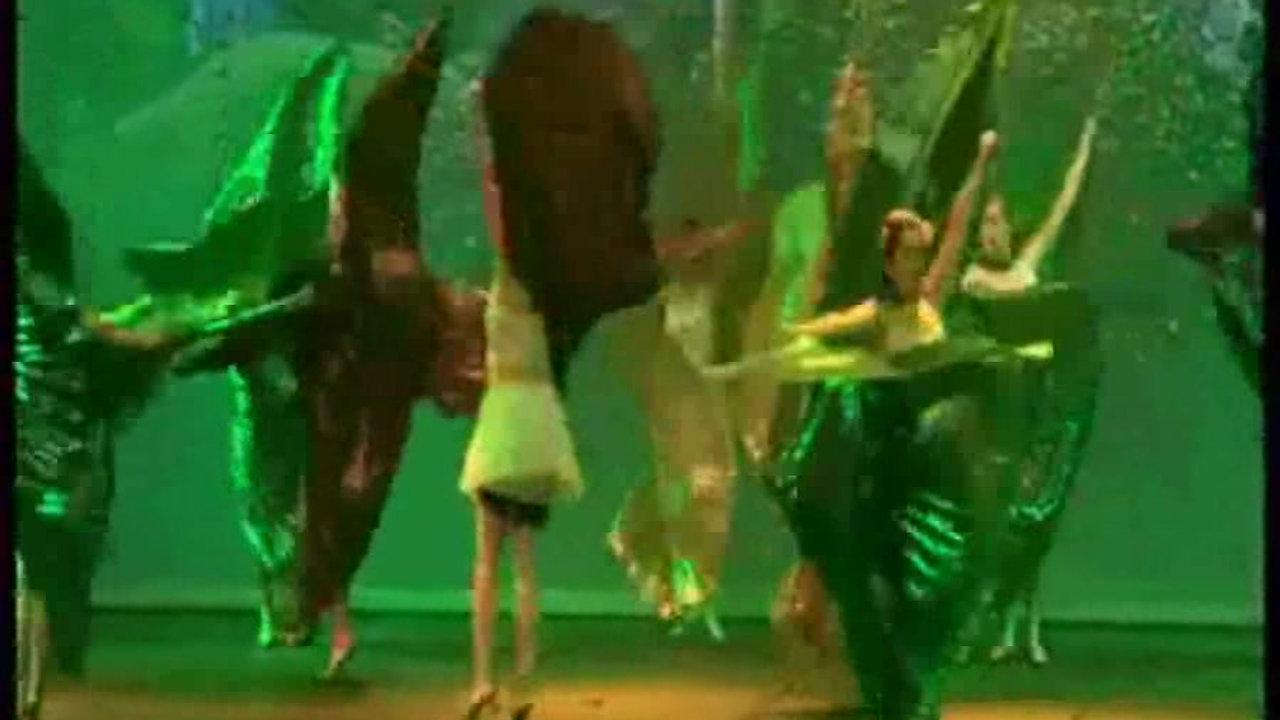 Les spectacles de l'Ecole de danse Sophie Berra