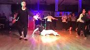 Genk Dance for Cancer