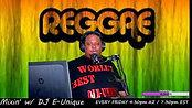 Friday Night Dance Party REGGAE STYLE - 9/11/2020